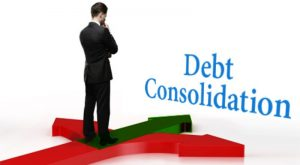 Consider Consolidating Your Debt