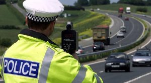 How New Speeding Laws May Affect Your Car Insurance