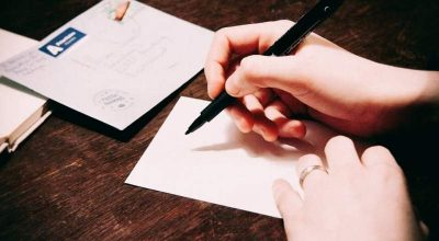 How Write Letters